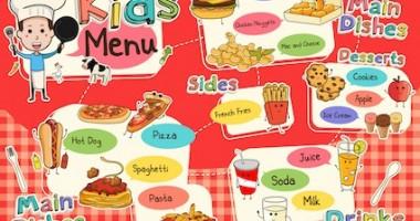 Ruby Tuesday Kids Eat Free