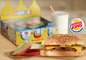 Fast Food and Children – (Are Happy Meals Really that Happy?)