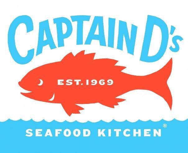 Captain D's Menu Prices