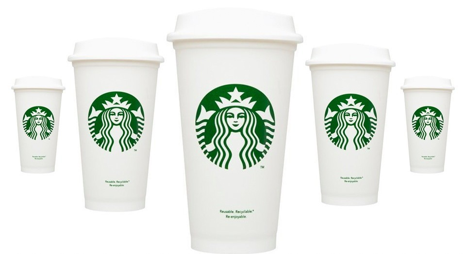Starbucks Drink Menu – Ever-Changing