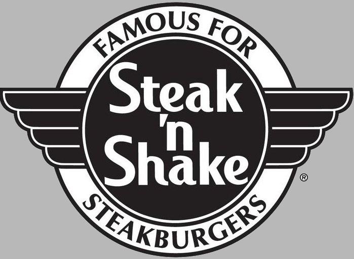 Steak 'n Shake Menu Prices