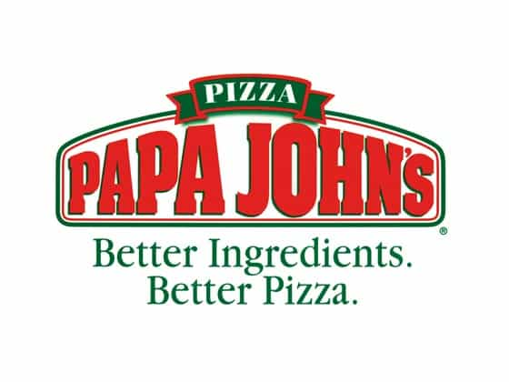 Papa Johns – International