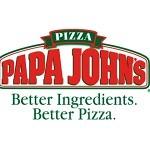 Papa John's Locations