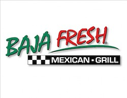 Baja Fresh Menu Prices