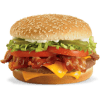 Burger King Secret Menu BK BLT