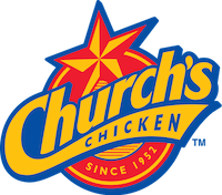 Churches Chicken Menu
