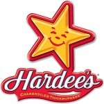Hardee's menu prices