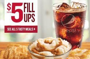 KFC Menu Specials   Fastfoodmenuprice.com