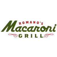 Macaroni Grill Happy Hour