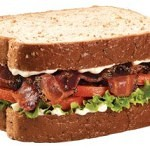 Ultimate BLT