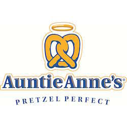 auntie anne's menu