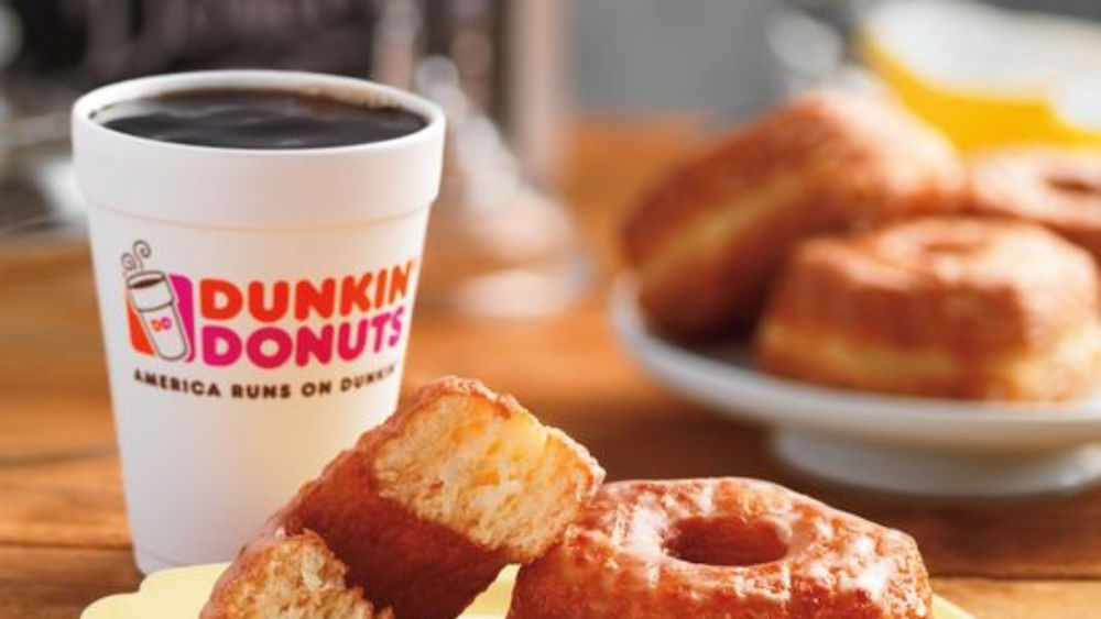Dunkin Donuts – New Treats and Coffees