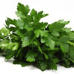 Chipotle Secret Menu - Fresh Cilantro