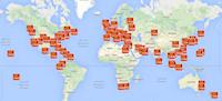 McDonald's Menu across the world