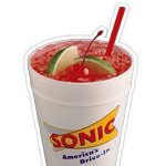 Sonic Secret Menu - Sonic Sunrise