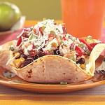 taco salad - chipotle secret menu