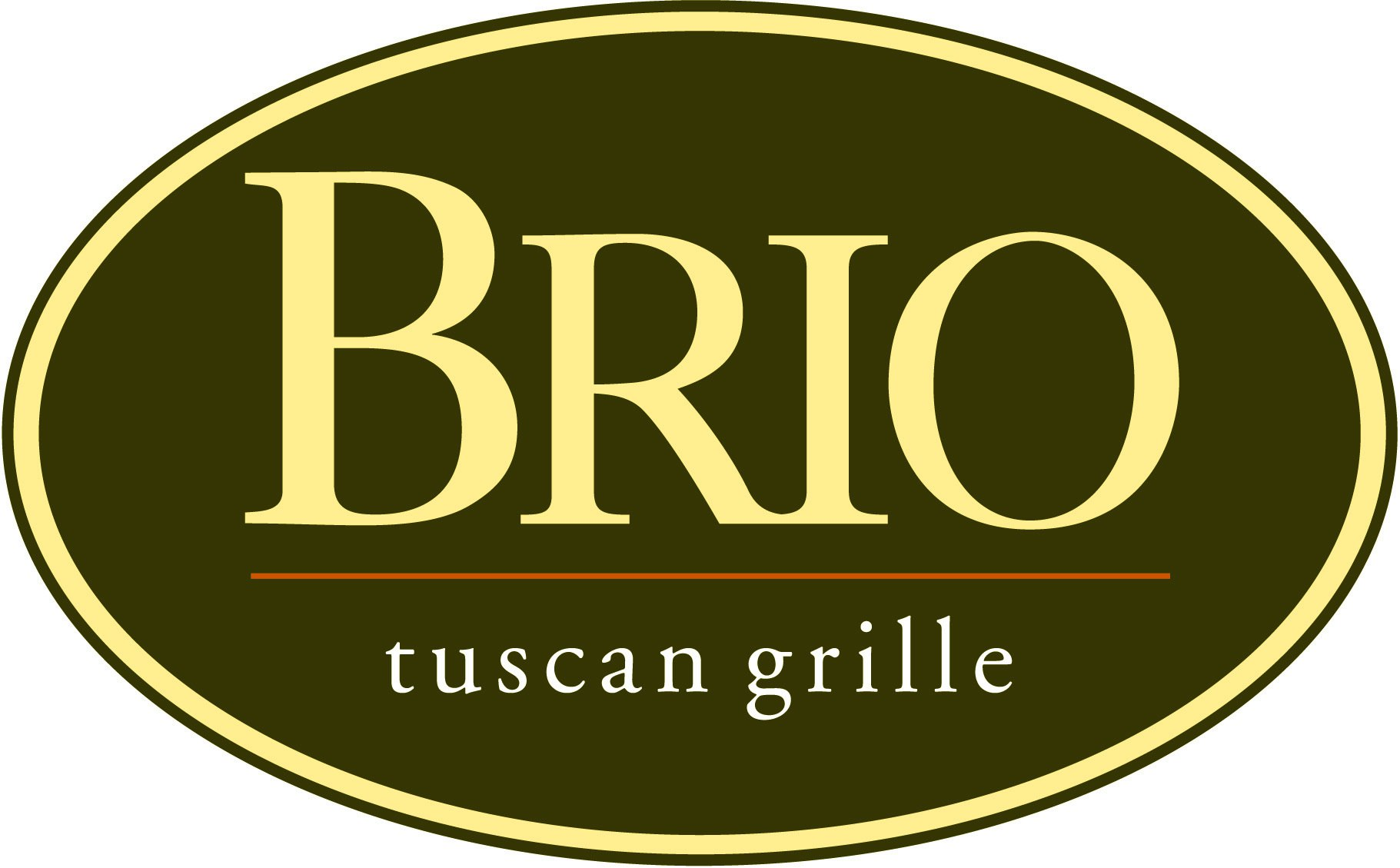 Brio Happy Hour