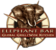 Elephant Bar Happy Hour