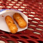 Mozzarella Sticks Sonic Happy Hour