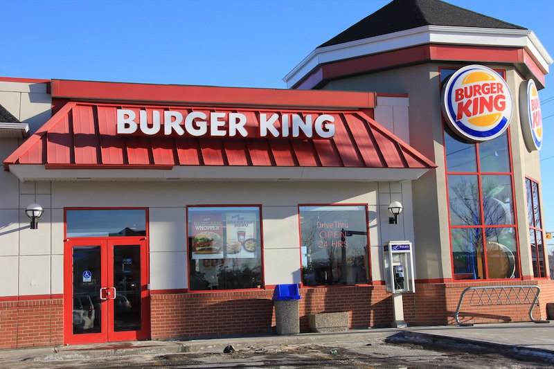 Burger-King healthy