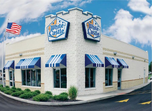 White Castle Pioneer of Fast Food Chains in America