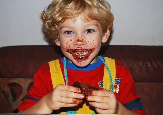 Kids Eat Free On Monday