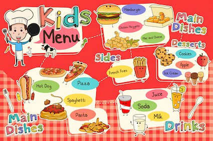 Ruby Tuesday Kids Eat Free