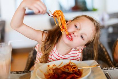 TGI Fridays Kids Eat Free